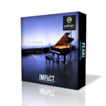 Impact Sound Works ピアノ音源Pearl Grand Piano 2.0を発表!