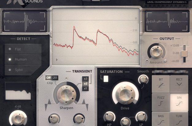 デザインが素敵なAuburn Sounds社のプラグインを駆け足で紹介