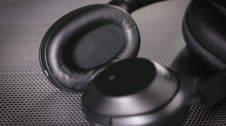 モニターヘッドホン = MDR-900STが安定なのか?