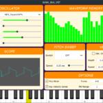 無料チップチューン音源SANA 8BITがバージョンアップ