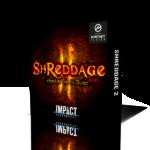 Impact Sound Worksのギター音源、Shreddageの新作が来るぞおおおお!