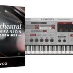 オーケストラ音源SONiVOX Orchestra Companion シリーズが全て破格の$19!9月30日まで!