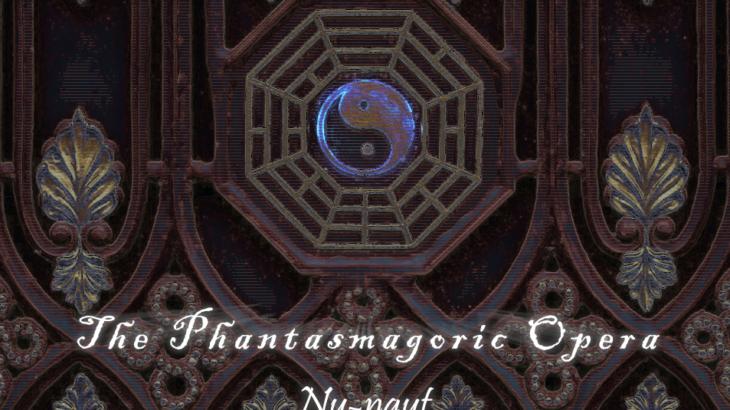 10月21日の東方紅楼夢14、サークル『Nu-naut』様の楽曲で歌います!