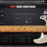 現在開発中のShreddage Guitar 3の新機能が宣伝されていた件