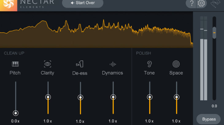 Plugin BoutiqueからiZotope Elements Suiteの60%OFFクーポン配布中