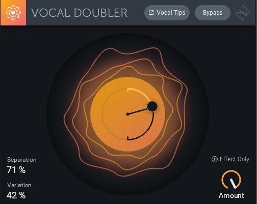 iZotopeのVocal Doubler無料配布中。宣伝+使ってみる。