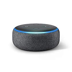 Amazon Echo Dotを買ったら手を動かす事が減った…!(レビュー記事)