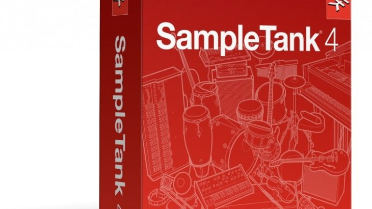 IK Multimedia『Sample Tank 4』がイントロプライスを発表!Jordan Rudessのデモ音源も!